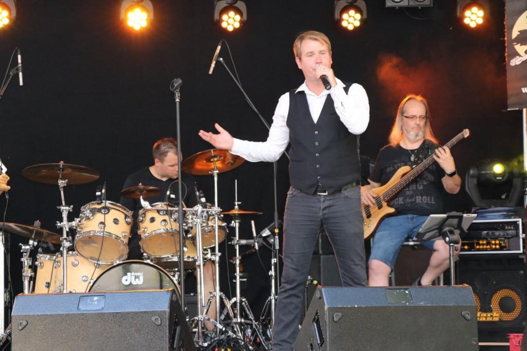 De Kemels - Live on stage