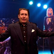Lovely Eggs bij Jools Holland. Echt!