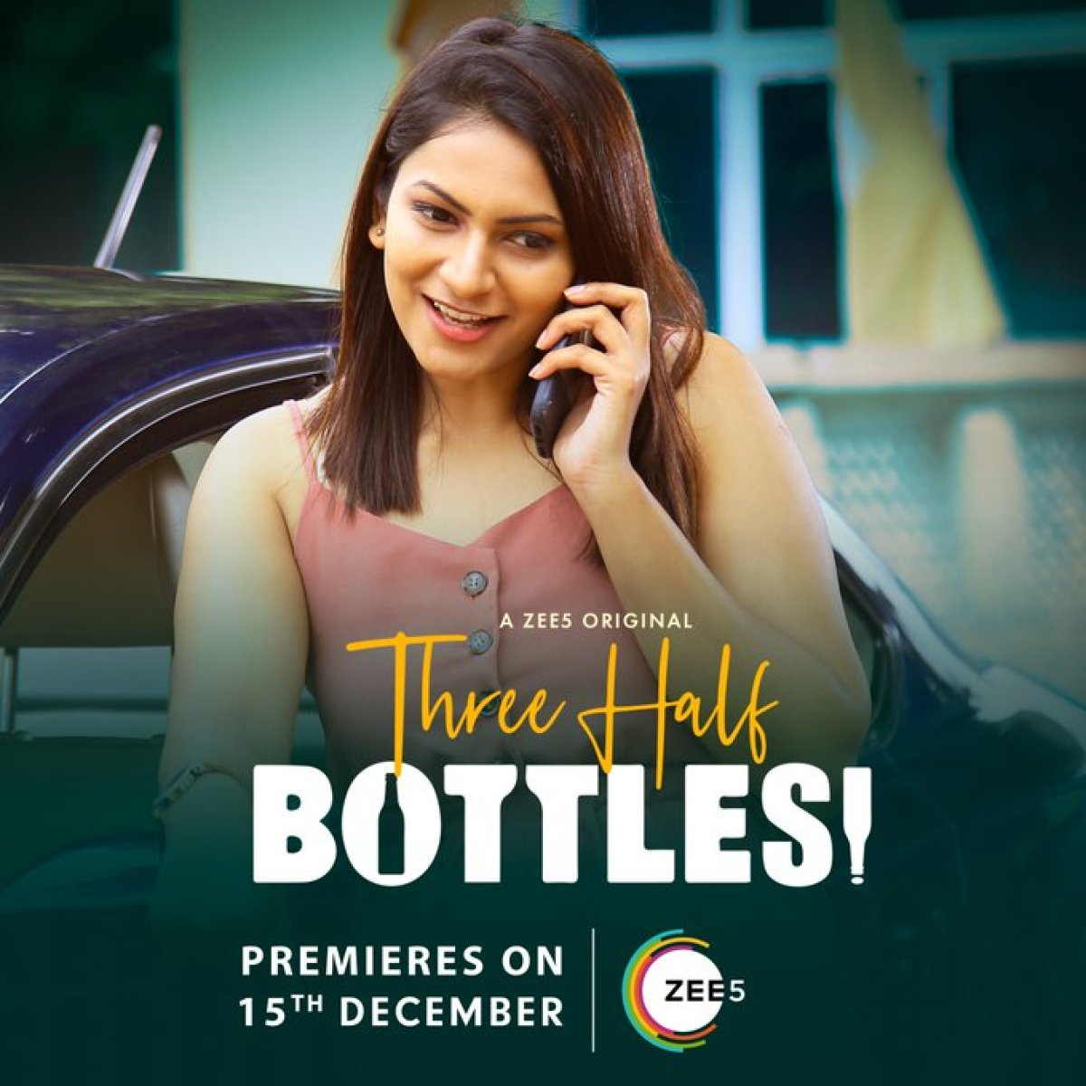 Three Half Bottles Online All Episodes Download HD Free Streaming ...