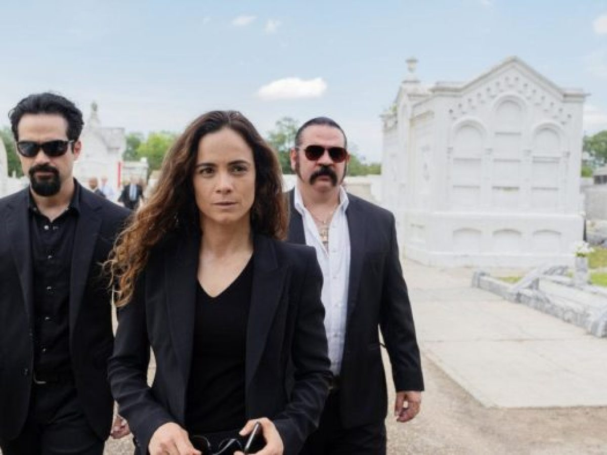 Queen Of The South Season 5: Release Date, Cast, Spoilers ...