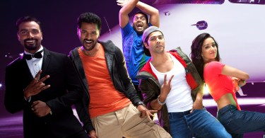 ABCD 2 Movie 5th day Box Office Collection Earning Report