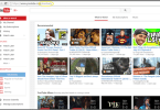 Operate your YouTube through your keyboard