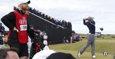 Watch British Open Golf Championship 2015 Round 3 Results Live Score Winners Highlights