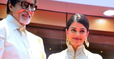 Amitabh Bachchan To Play An Important Character In Film Sarabjit