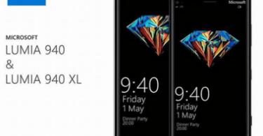 Microsoft Lumia 940 and 940 XL