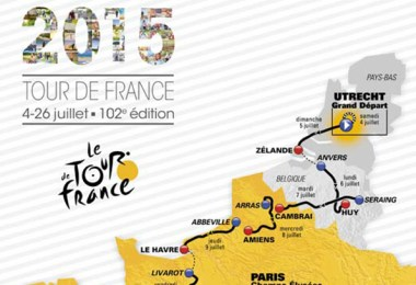 Tour de France 2015 Race Info, Preview, Live Video, Results, Photos and Highlights