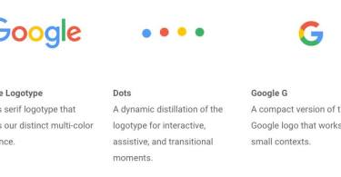 Trending Now! Google Unveils Its New Logo Doodle With Dots & G