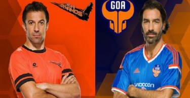 ISL 2015 Delhi Vs Goa Match Live Score Team Squad Result Winner Prediction