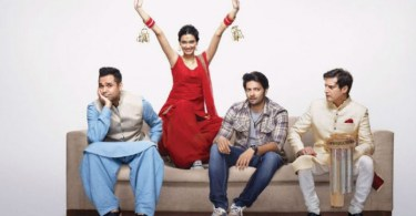 Happy Bhag Jayegi Box Office Collection