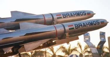 BrahMos Missile: India successfully flight-tests supersonic cruise missile BrahMos