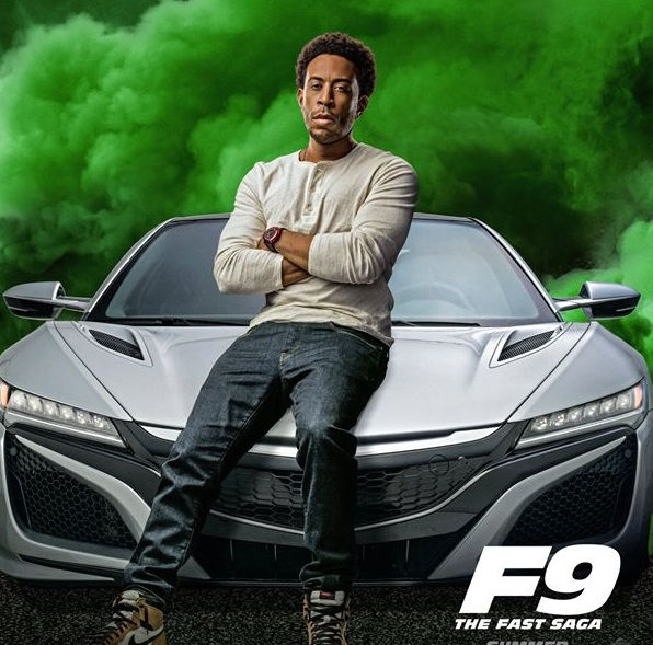 Fast And Furious 9 Super Cars And Bikes To Use In The Fast