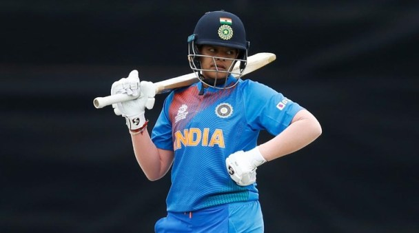 Shafali Verma tops the ICC Women's T20I Rankings after World Cup exploits