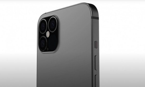 iPhone 12 Pro Max Design Leaked: Quad Rear Cameras, and More Details