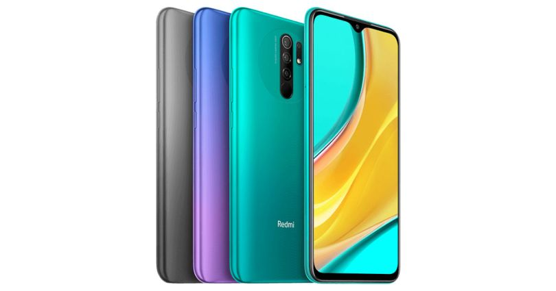 Redmi 9 Prime Full Specification & Expected Price In India Releasing On 4 August
