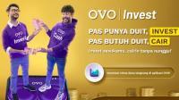 OVO Siapkan Reksa Dana yang Dapat Dicairkan Secara Instant