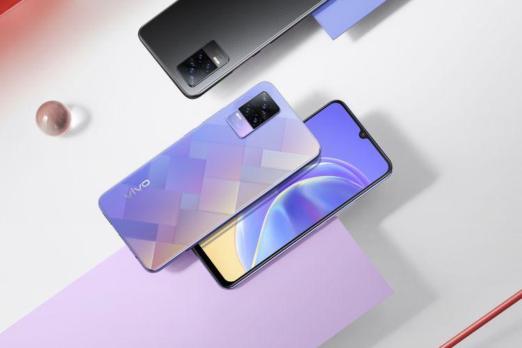 Vivo V21 SE Akan Dibekali Snapdragon 720G