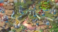 game membangun kerajaan android terbaik