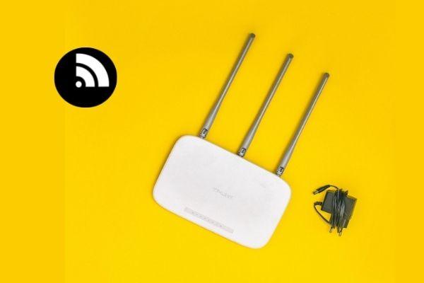 Pengertian dan Kelebihan Wifi Repeater