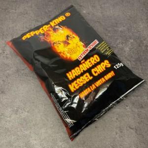 Habanero Kessel Chips