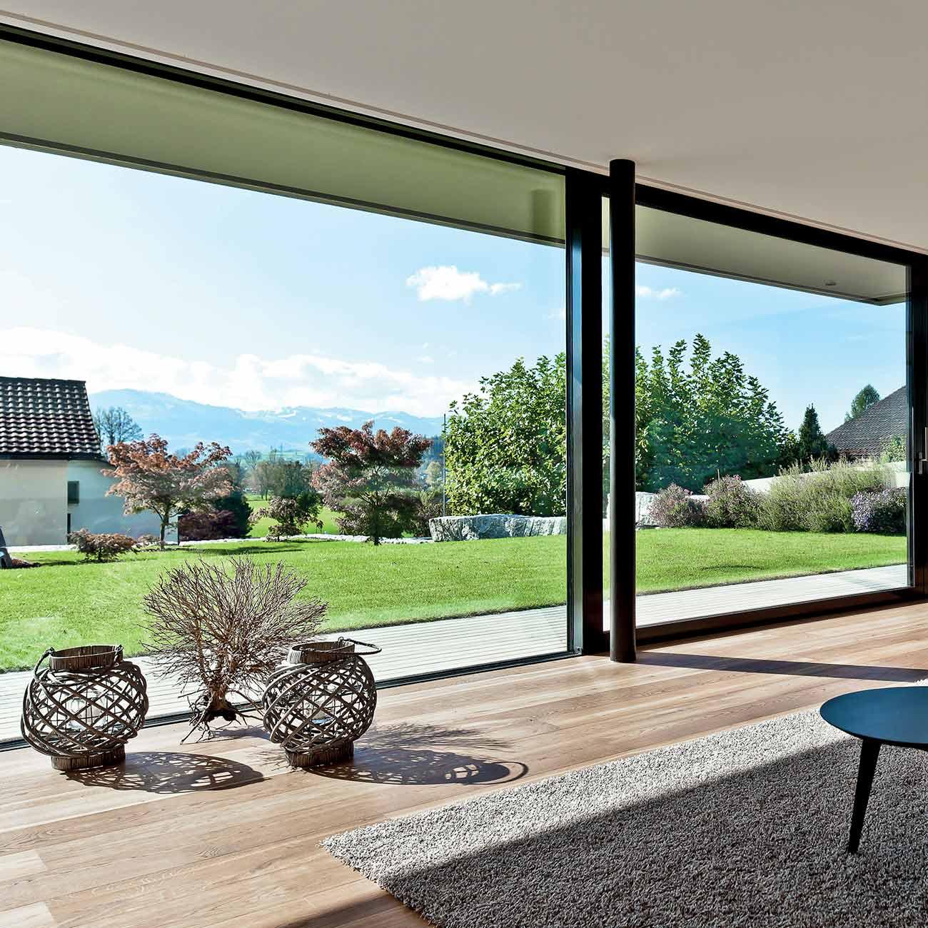 raum patio doors dekko window systems
