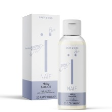 Naïf – Milky Bath Oil | Baby & Kids