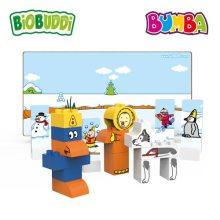 Biobuddi – Bouwblokken Bumba Winter