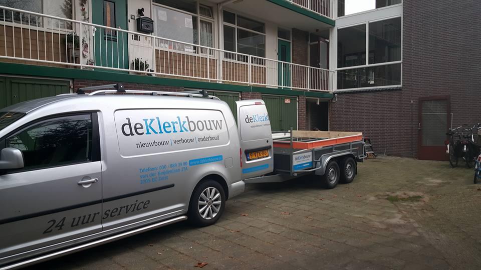 Bouwbedrijf Driebergen