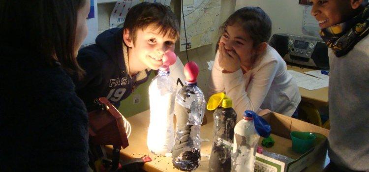 L3 wetenschap en techniek!