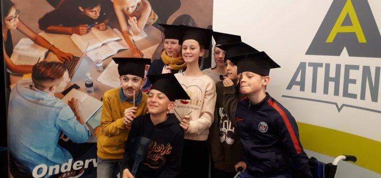 Scholenbeurs Stroom 2019