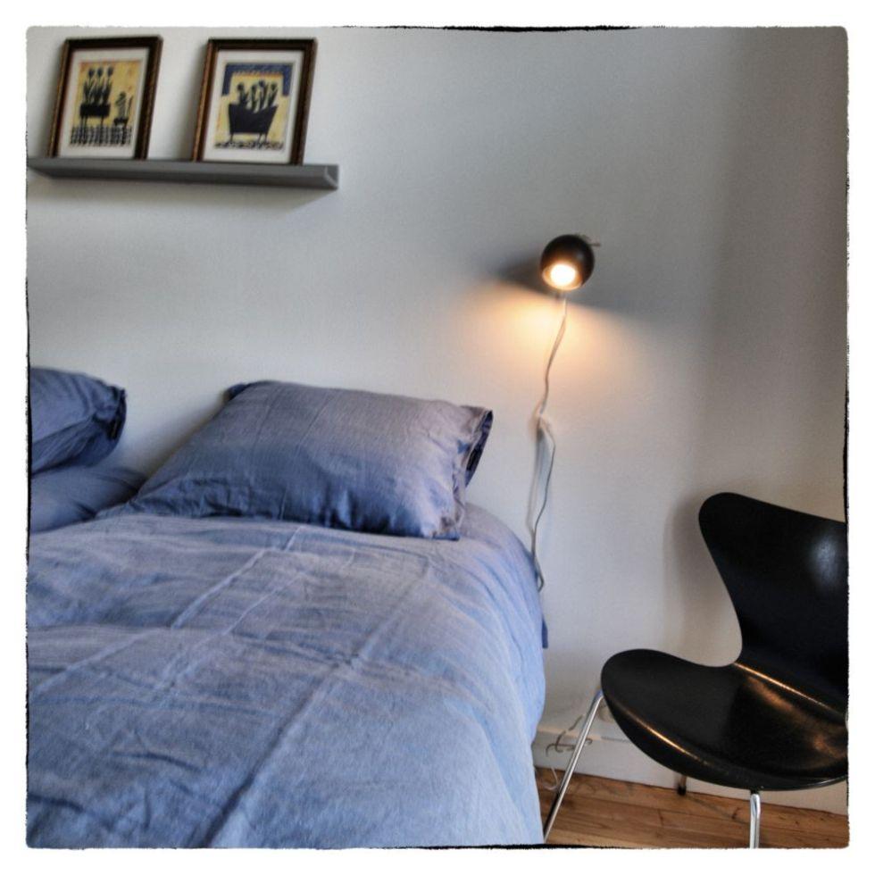 Job Bed