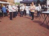 Tellerlikkerfestival Winschoten 2015