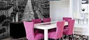 Yemek Odası Dekorasyonu için 5 Hassas Ayrıntı