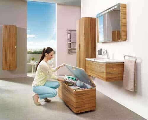 İşlevsel banyo kullanımı