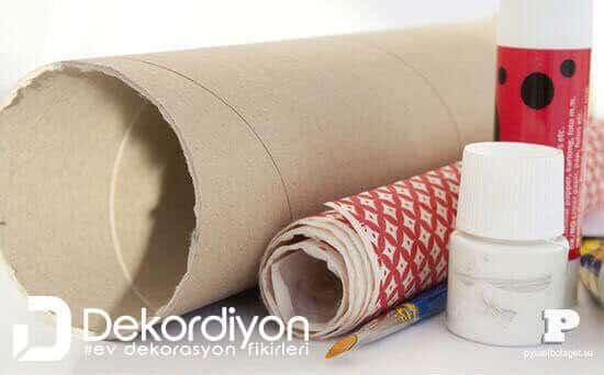 karton-rulo-dekoratif-raf-yapimi (1)