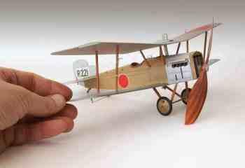 Maket Uçak Nasıl Yapılır?