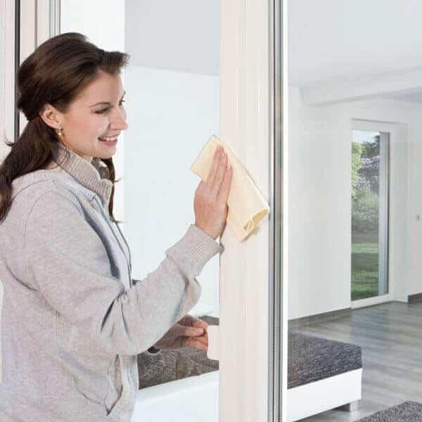 Pencere temizliği püf noktaları