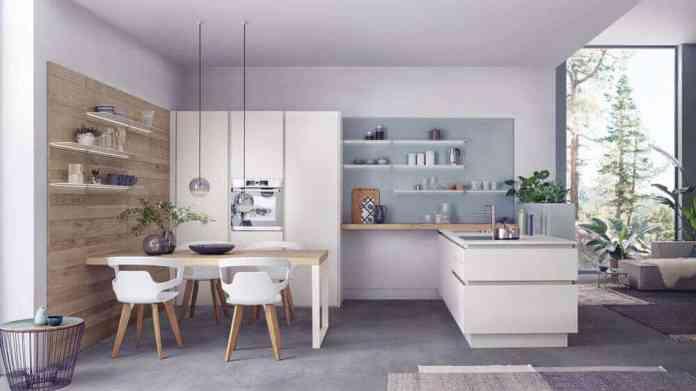 Modern mutfak dekorasyonu nasıl yapılır