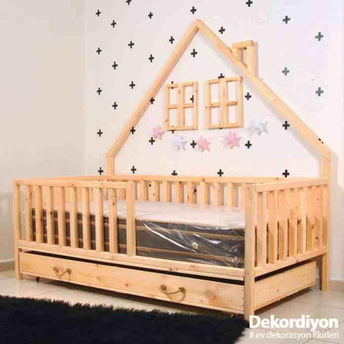 Montessori Yatak Malzemeleri
