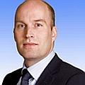 Alain de Haas, senior vermogensbeheerder