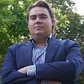 Paul Rodenburg, manager Darion Capital Management