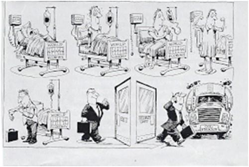cartoon The Economist