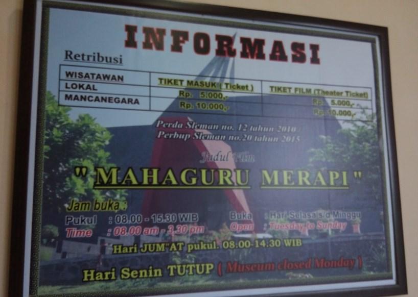 museumgunungmerapi