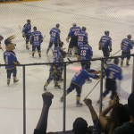 Tilburg Trappers – EC Peiting
