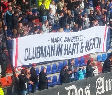 Willem II – Almere City