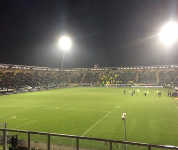 ADO Den Haag – Willem II
