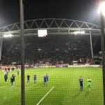 FC Utrecht – Willem II