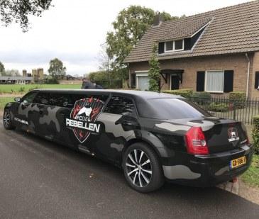 FC Groningen – Willem II