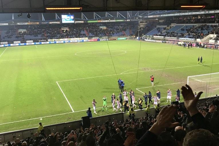 Willem II – Roda JC