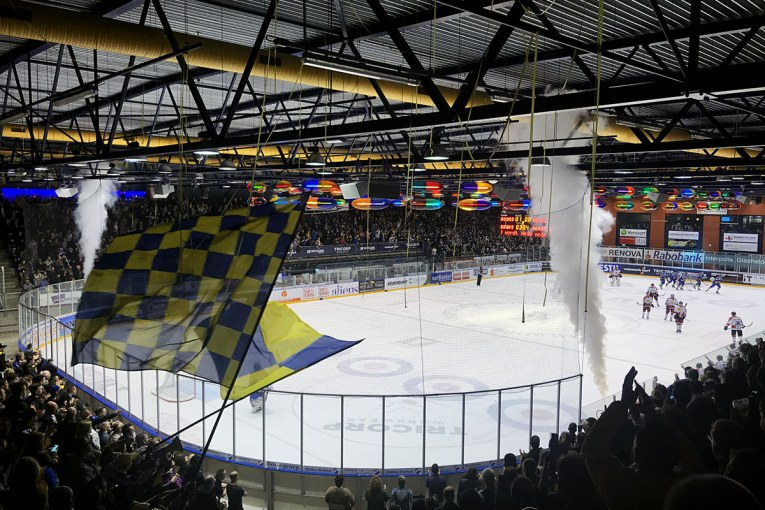 Tilburg Trappers – Hannover Scorpions