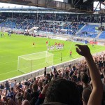 Willem II – Heracles Almelo
